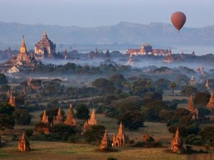 The Most #Magical Places on Earth