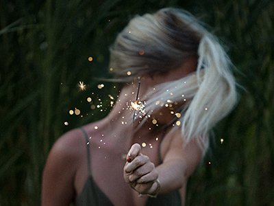 Want A Life You Love? Remember These 4 Magic Words