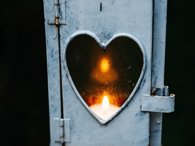 One Candle CAN Change Your Life. Here's How.