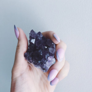 5 Crystals to Help You Win at Work